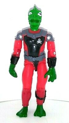 $ CDN78.40 • Buy Gi Joe Custom Palitoy  Red Shadows Action Force Kraken Figure