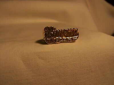 24ct Gold Ring 4.99g Scrap Or Wear • 159.50£