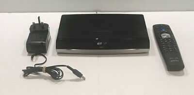Bt Youview  Dtr T2100 500gb Recordable Digital Freeview Box • 44.99£