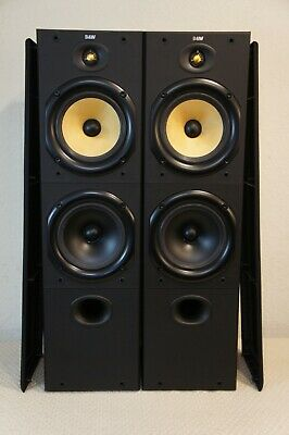 $ CDN1884.82 • Buy B&w - Bowers And Wilkins Dm603 S1 Floorstanding Speakers