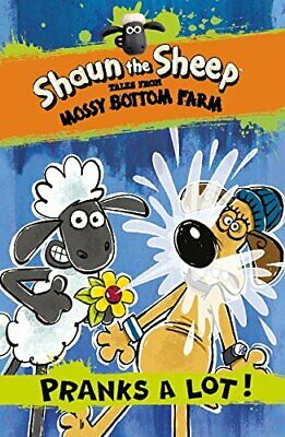 Shaun The Sheep: Pranks A Lot! (Shaun The Sheep - Tales From  New Paperback Book • 6.48£
