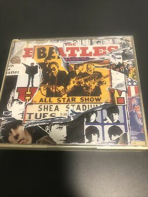 The Beatles - Anthology 2 (1996) • 3£