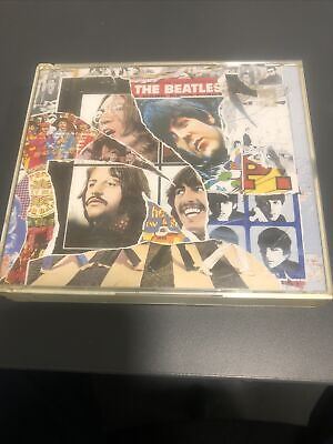 The Beatles - Anthology 3 (1996) • 3£