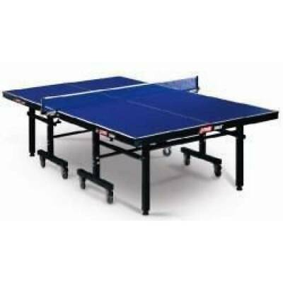 AU490 • Buy Double Happiness Table Tennis Table And Accessories RRP $950!!!