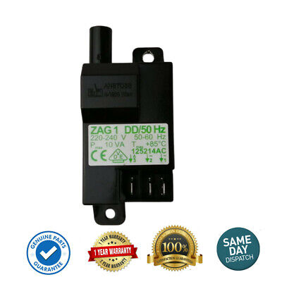 Ignition Transformer For Remeha Avanta Exclusive 28c & 35c 720481501 S62750 • 29.99£