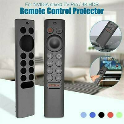 $ CDN4.99 • Buy Case For NVIDIA Shield TV Pro 4K HDR Remote Controller Shockproof Silicone Cover