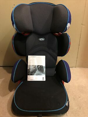 Mini Bmw Junior Car Seat • 35£