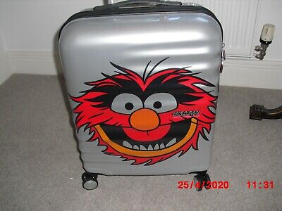 American Tourister  ANIMAL  Brand New Cabin Case • 49£