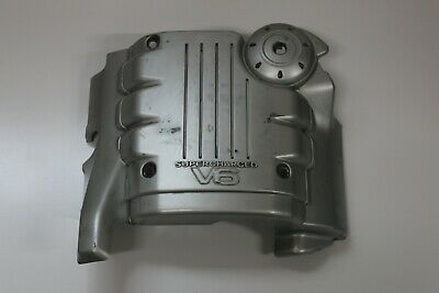 AU100 • Buy Used Holden L67 Factory Super 6 Engine Cover