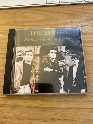 The Smiths - Rusholme Ruffians Play At Home Cd  • 9.99£