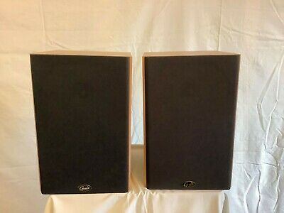 Gale Gold Monitor Main / Stereo Speakers • 21£