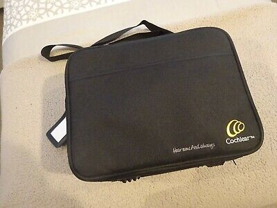 AU45.60 • Buy Cochlear Carry Or Shoulder Bag-unused-unwanted Gift--free Postage
