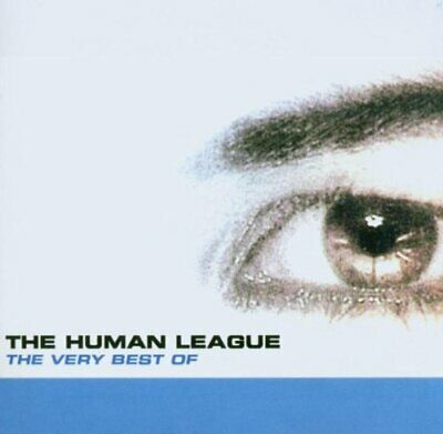 £3.49 • Buy The Human League - The Very Best Of: Remastered - ... - The Human League CD 49VG