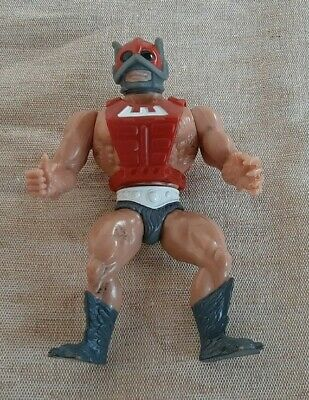 $0.99 • Buy Vintage MOTU Zodac Action Figure Masters Of The Universe