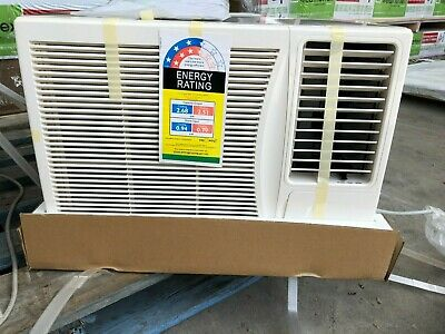 AU470 • Buy Teco LA 908Y Wall/Window Air Conditioner