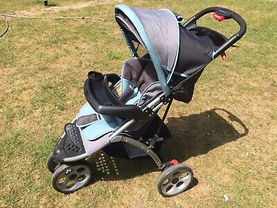 Eddie Bauer 3 Wheeler Pushchair  • 25£