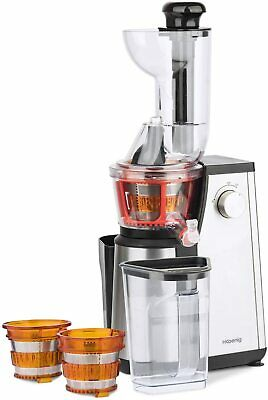 Blender For Fruits And Vegetables Of Pressed On Cold, Multi Function, 50 RPM • 306.94£