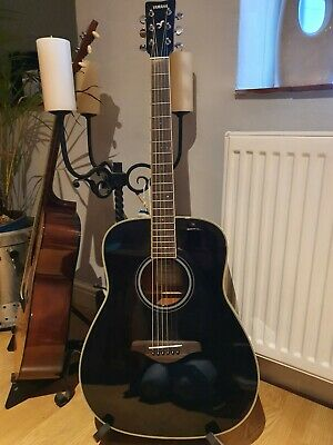 Electric Accoustic Guitar • 400£