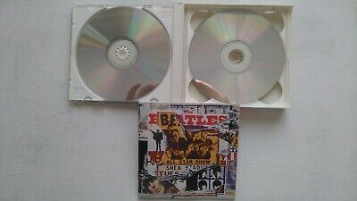 The Beatles - Anthology 2 (1996) • 1.10£