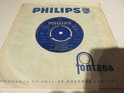 Harry Secombe - This Is My Song - 326787 • 0.99£