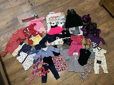 American Girl / Our Generation Dolls Clothes • 8.50£