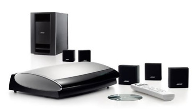 Bose Lifestyle 18 Dvd Home Entertainment System • 50£