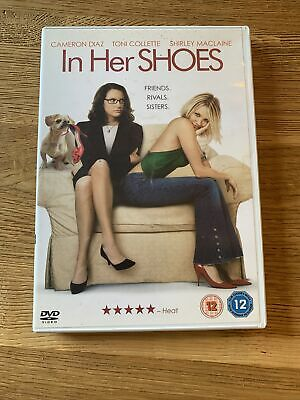 In Her Shoes (DVD, 2006) • 0.99£