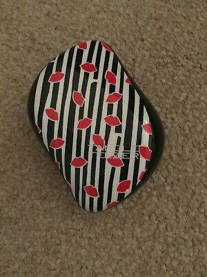 Tangle Teezer Compact Styler Lulu Guinness NEW AND UNUSED WITHOUT BOX • 3.99£