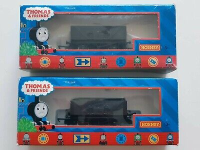 Hornby Thomas And Friends –Troublesome Trucks X 2 - OO Gauge • 5£