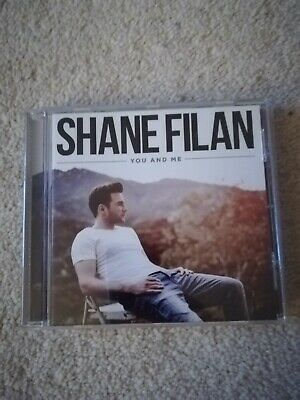 Shane Filan - You And Me • 3£