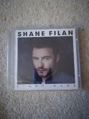 Shane Filan - Right Here • 3£