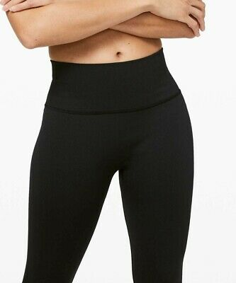 $ CDN8.50 • Buy Lululemon For The Chill Of It Tight 25  - Size 2
