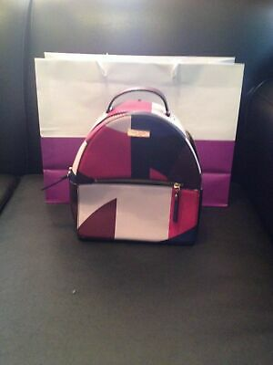 $ CDN137 • Buy Kate Spade Laurel Way Sammi Backpack NWT $229