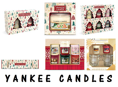 Yankee Candle Gift Sets • 6.99£