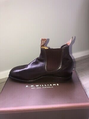 AU316 • Buy Chestnut RM Williams Boots