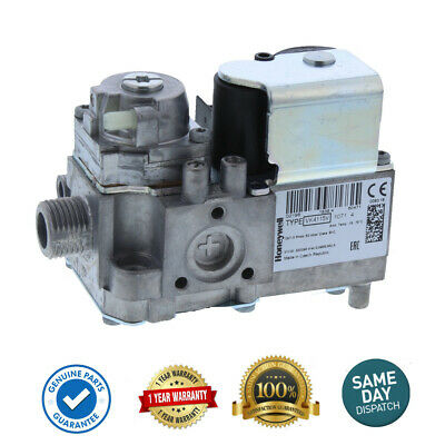 Ideal Icos He15, He18, He24, Elise H15 & Classic M3050, M3080 Gas Valve 170913 • 17.99£