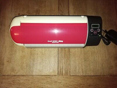 Graphtec Craft Robo Lite + Extras - Will Accept A Reasonable Offer  • 80£