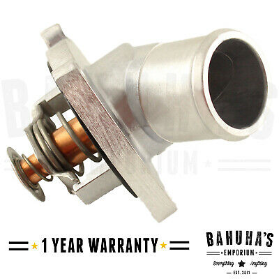 £18.99 • Buy Thermostat Housing & Seal For Vauxhall Corsa C (X01) 00-12 1.0 1.2 1.4 1.8 16V