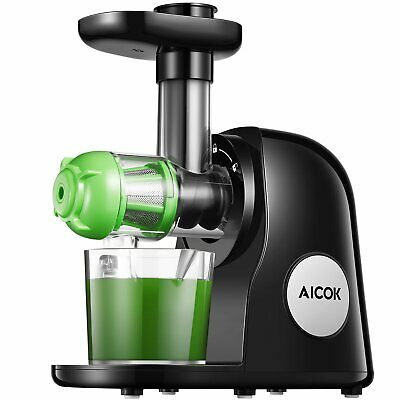 Juicer Machine For Whole Fruit And Vegetables • 147.99£