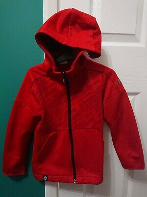 Manchester United FC Official Adidas Hoodie Size 5-6 Years*I'll Combine Postage* • 1.99£
