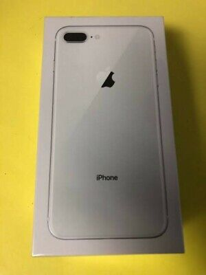 AU270 • Buy Apple IPhone 8 Plus - 128 GB - Silver (Unlocked) A1897 (GSM)