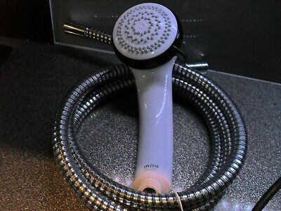 Mira Shower Head And Hose • 12£