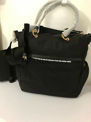 AU249.99 • Buy Oroton Odyssey Baby Hand Bag Brand New With Tags Black