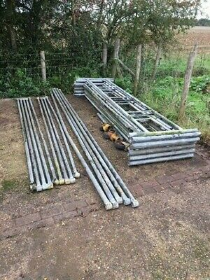Used Scaffold Tower • 20£