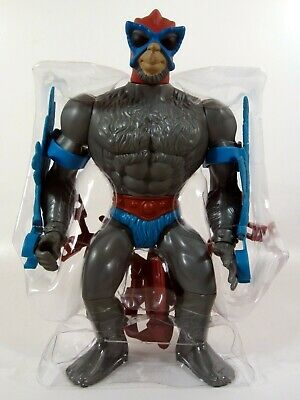 $32.99 • Buy *LOOSE* Masters Of The Universe GIANT STRATOS 12  Figure Matty Collector MOTU