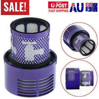 AU17.65 • Buy Genuine For DYSON Filter V10 Cyclone Animal Absolute Total Clean Washable X2