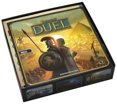 $ CDN29.14 • Buy Folded Space Game Inserts - 7 Wonders Duel And Expansion Free Shipping!