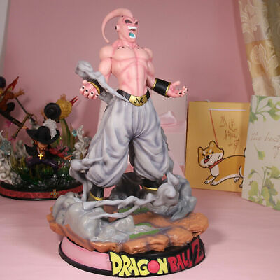 $99.99 • Buy Super Large Dragon Ball Z Majin Buu Boo Action Figure Statue Collection Toy 46cm