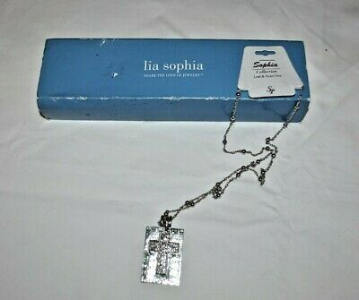 $ CDN7.51 • Buy New Jewelry Lot NWT Necklaces  Lia Sophia