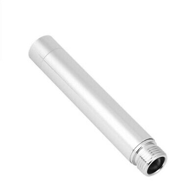 Shower Tube Replacement Bathroom Parts Extension Stainless Steel G1/2inch • 7.80£